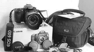 Видеосъёмка в Санкт-Петербурге