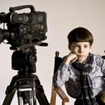 Видеосъемка детей