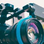 Видеооператор в Санкт-Петербурге