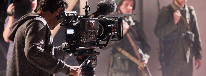 Производство видеофильмов