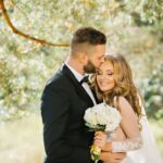 Свадебный видеограф