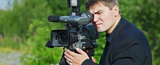 Заказать видеооператора
