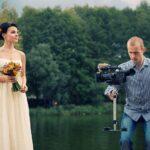 Видеосъемка на свадьбу в Санкт-Петербурге
