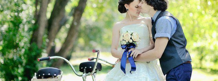 Видеосъемка свадеб в Санкт-Петербурге