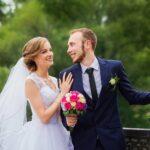 Съемка свадеб в Санкт-Петербурге
