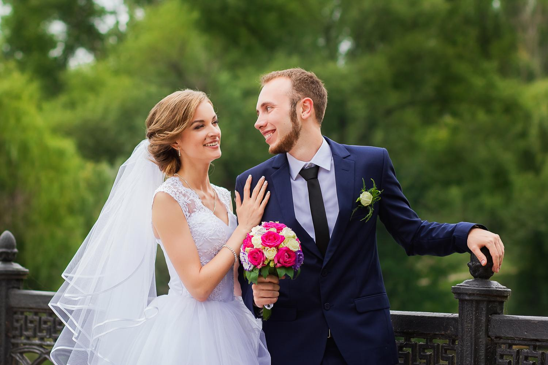 фотосъемка свадьба это
