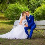 Съемка свадьбы или юбилея
