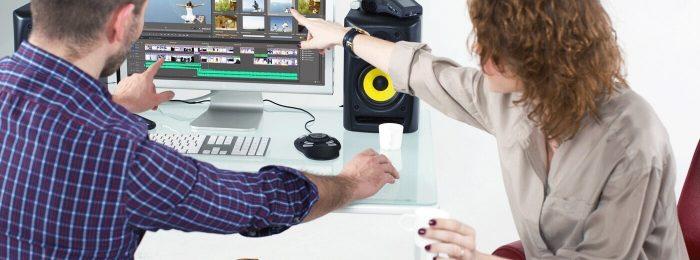 Разработка продающего ролика